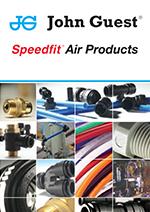 Sprievodca sortimentom výrobkov  pre stlačený vzduch