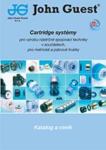Cartridge systémy CZ