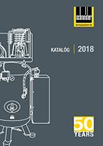 Schneider katalóg 2018