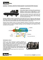 Kondenzačné sušičky QUASAR 130A-W