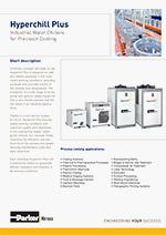 Priemyselné chladiče vody pre presné chladenie - do 24 kW